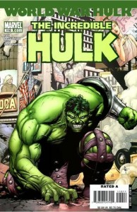 "We've been told that a good way to understand the experience of PTSD is the analogy of ""The Incredible Hulk"". Suddenly, without your permission, you are transformed into someone you don't want to be."